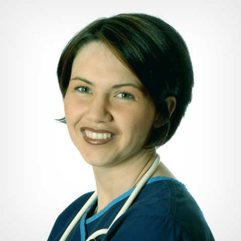 Dr. Katharine Yoder